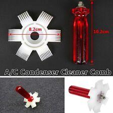 AC A/C Radiator Evaporator Fin Straightener Comb Rake Tool Sizes 8 9 10 12 14 15