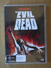 The Evil Dead 2010  - PRE OWNED VGC (Box D16)