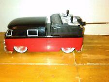 Jada Toys Dub City Radio Control 1963 VW TRUCK RC Volkswagen Bus 1:24 Scale