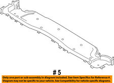 FORD OEM 13-18 Escape Cowl-Panel CJ5Z78016B26A