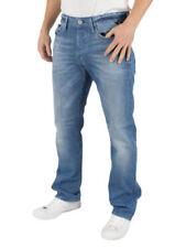 Waitom Hosengröße W32 Herren-Jeans aus Denim