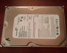 Hard Drive Disk IDE Seagate Barracuda 7200.10 250GB ST3250820A 9BJ03E-305 TK