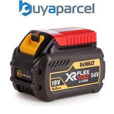 Dewalt DCB546 18v/54v XR FLEXVOLT 6.0ah Batería DCB546-XJ