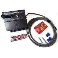 DHD allison 5 speed torque converter lockup switch
