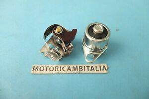 Condensatore puntine contatti per volano Ducati Rizzato Califfo califfone 122 .