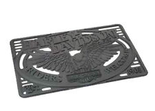 HARLEY-DAVIDSON® EAGLE  DOOR ENTRY MAT HDL-10072