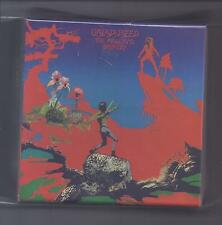 URIAH HEEP empty Magician's Birthday DU PROMO Drawer box for JAPAN mini lp cd