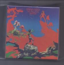 Uriah Heep empty Magician's Birthday tu PROMO Drawer box for Japan mini LP CD