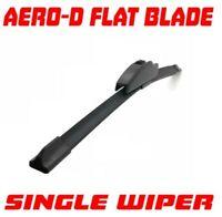 Aero-D Balai Essuie Glace Plat Pare-Brise Piece de Rechange Remplacement U