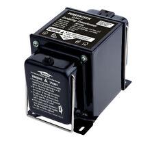 Powertech 1000W 240 - 120V Isolated Stepdown Transformer