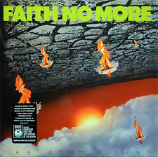 Faith No More ‎- The Real Thing - 2 x Vinyl LP - NEW COPY - Bonus LP - EU Press
