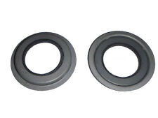 2 Front Wheel Oil Grease Seals 1941-1956 Buick NEW PAIR 1322703