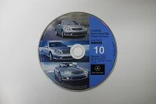 Mercedes-Benz Navigation CD for COMAND NAVTEQ 11/05 CD # 10 Road Map: Canada