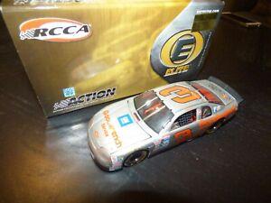 "Nascar Dale Earnhardt Sr. #3 Chevrolet Monte Carlo ""Silver Select"" ELITE 1/32"