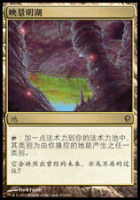 [WEMTG] Reflecting Pool - Conspiracy - Chinese - NM - MTG