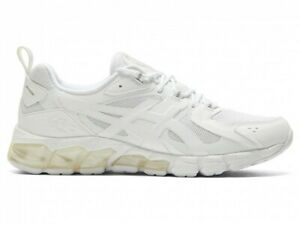 Asics Sport Style Shoes GEL-QUANTUM 180 1201A063 WHITE/WHITE