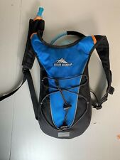 High Sierra Hydration Pack 2L