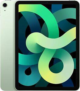 Apple iPad Air 64GB 4th Generation Wi-Fi 10.9 Inch GREEN - LATEST MODEL