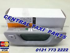 BRAND NEW TAXI TX1 TX2 TX4 GENUINE LT/LTC TIME CLOCK WITH BULB