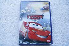 "DVD Disney Pixar ""Cars"""