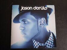 Jason Derulo - Jason Derulo: 2010 WB Debut Studio CD Album (R&B, Hip Hop)