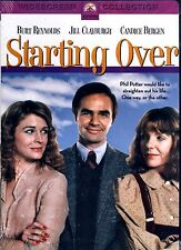 NEW DVD // 1979 -Starting Over - Candice Bergen, Jill Clayburgh, Burt Reynolds/