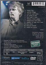 Ian Parker - ... Whilst the Wind  (NEU!,DVD)