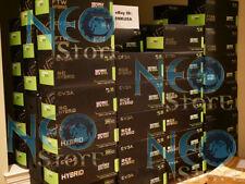 EVGA NVIDIA GeForce GTX 1080 Hybrid Gaming 8GB GDDR5X Graphics Card