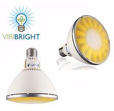 Outdoor LED Light PAR38 E27 18w Spot light Warm White IP55 Viribright 73523