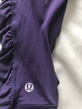 Lululemon Crop 6