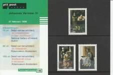PTT Mapje 1996 Nummer 146: Johannes Vermeer
