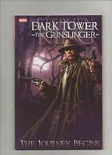 Dark Tower: The Gunslinger - The Journey Begins - TPB - (Grade 9.2) 2012