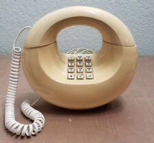 Vintage Western Electric Donut Phone