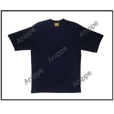 New  Egyptian Cotton Plain Navy Blue  t Shirt Undershirt Navy Blu T Shirt Medium