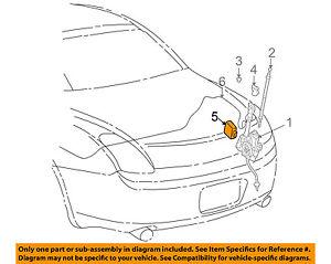 85914-24040 Toyota Relay, motor antenna control 8591424040