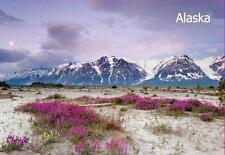 Alaska Alasca Foto Fridge Kühlschrank Magnet Reise Souvenir Neu