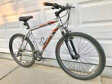 Specialized Rockhopper Mountain Bike Handmade Frame Shimano Deore Group