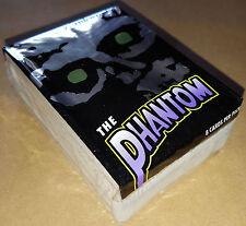 The Phantom Movie Trading Card Complete Base Set 1-90 Inkworks 1996