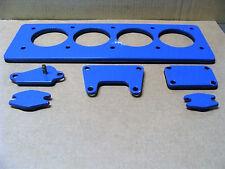 Suzuki 4-Cyl Samurai 1.3L /& 1.6L Axe SU-1 Cylinder Head Testing Plate