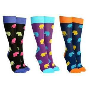 SOCK SOCIETY Novelty Funky Themed Ankle Socks Unisex One Size Fits All