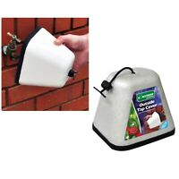 Outside Tap Cover Insulated Outdoor Thermal Garden Winter Frost Protector