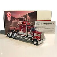 Kenworth T900 Legend Prime Mover Truck w/ Plate - Drake 1:50 Model #Z01465 New!