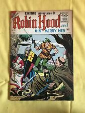 Robin Hood and His Merry Men (1957) #30