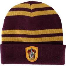 Harry Potter - Gryffindor House Beanie NEW Elope