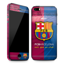 FC Barcelona iPhone 4 or 4s Skin Sticker Official Barca Merchandise