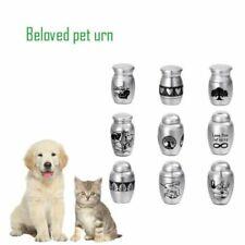 Necklace Pet Cremation Urns