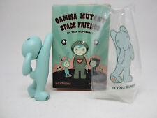 Kidrobot Gamma Mutant Space Friends Series Flying Bunny Tara McPherson 2/20