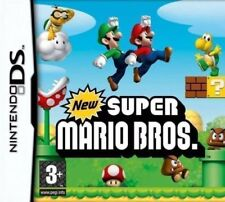DS Super Mario Bros.NEW AND SEALED  DS Lite, DSi 2DS 3DS XL - UK STOCK