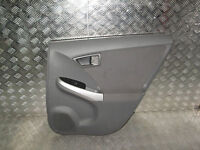 TOYOTA PRIUS 2009 2010 2011 2012 2013 O/S/R DRIVER SIDE DOOR CARD