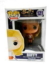 Funko Pop! Television Buffy The Vampire Slayer Buffy Summers #121 Vinyl Figure